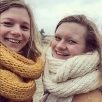 Naomi & Carlijn